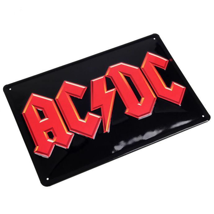 cedule AC/DC - Logo