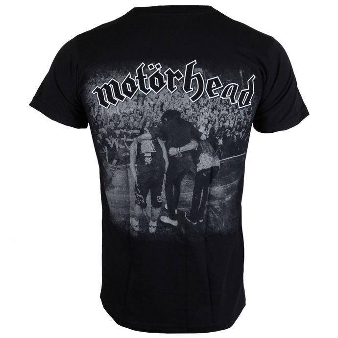 tričko pánské Motörhead - Clean Your Clock B&W - ROCK OFF