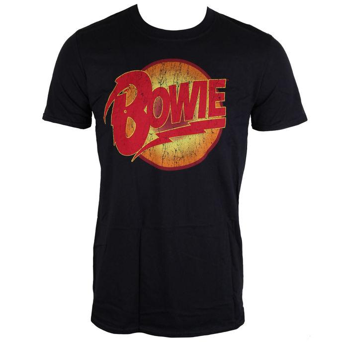 tričko pánské David Bowie - Diamond Dogs - ROCK OFF