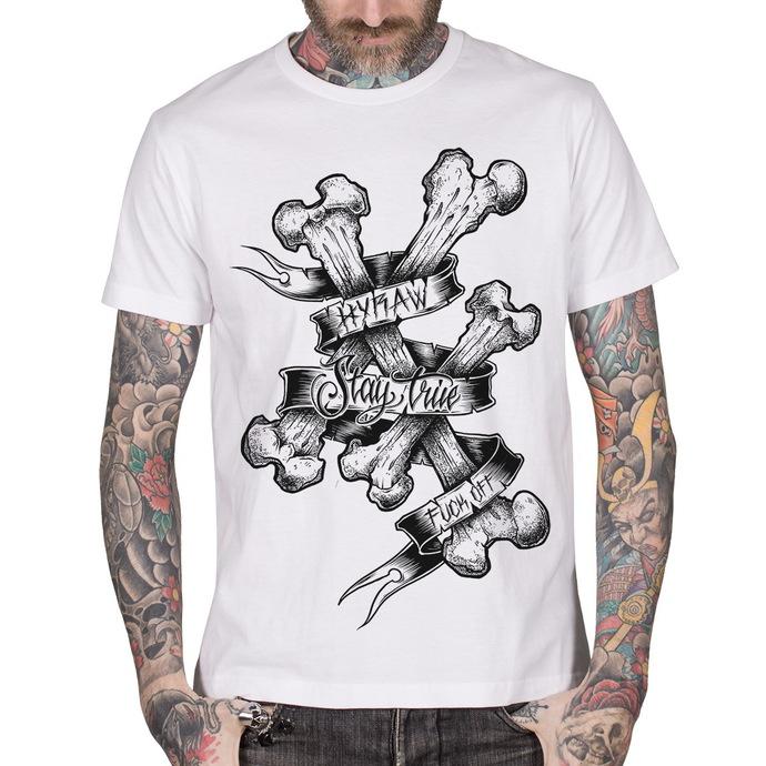 tričko pánské HYRAW - Homme - Stay True