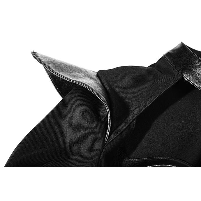 košile dámská PUNK RAVE - Blitzkrieg