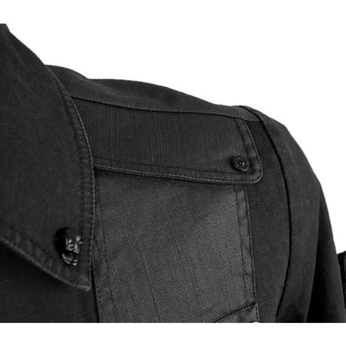 košile pánská PUNK RAVE - GunGuild