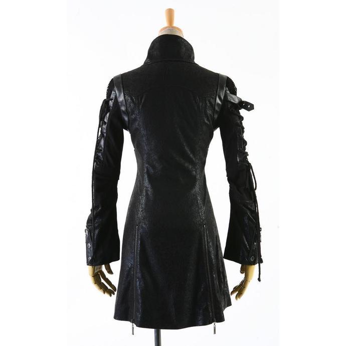 kabát pánský PUNK RAVE - Poisonblack