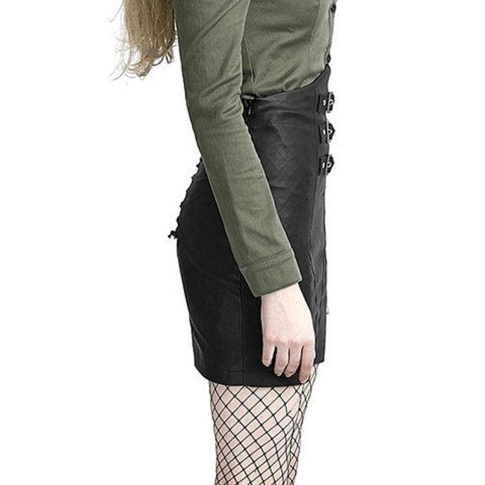 sukně dámská PUNK RAVE - Freak