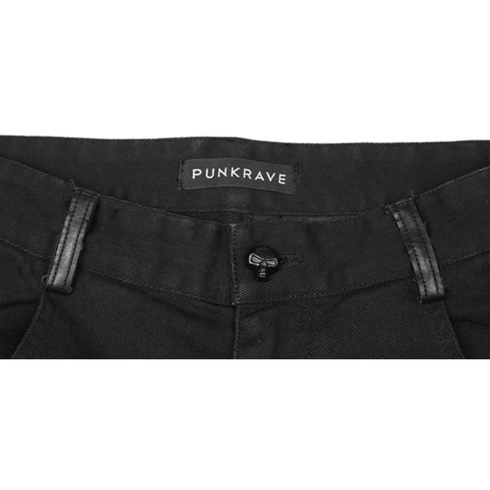 kalhoty pánské PUNK RAVE - MadMax