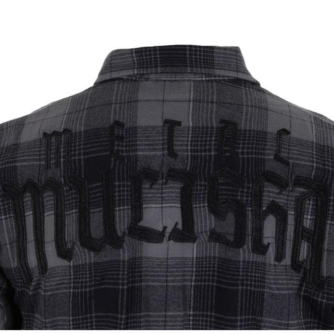 košile pánská METAL MULISHA - Stranger