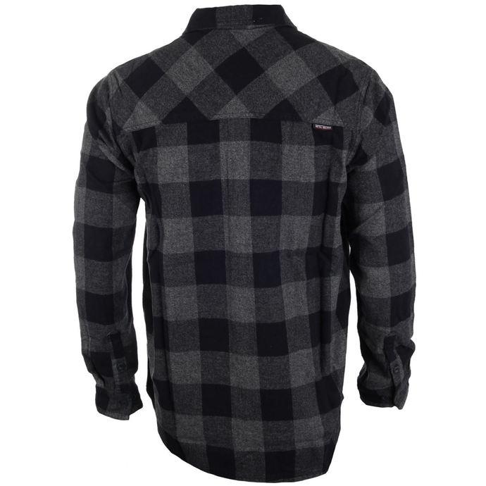 košile pánská METAL MULISHA - Explicit