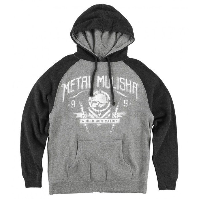 mikina pánská METAL MULISHA - Haze