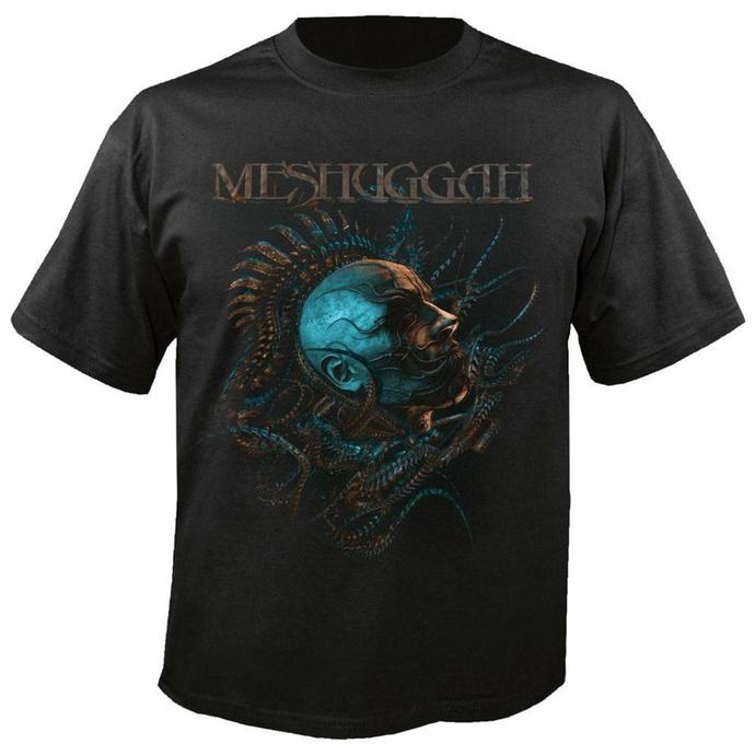 tričko pánské Meshuggah - Head- NUCLEAR BLAST