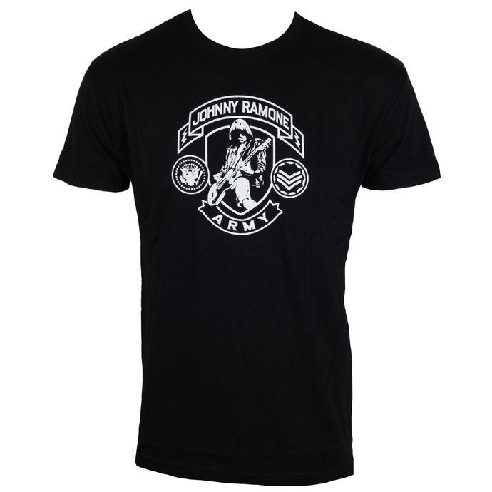tričko pánské Johnny Ramone - BRAVADO