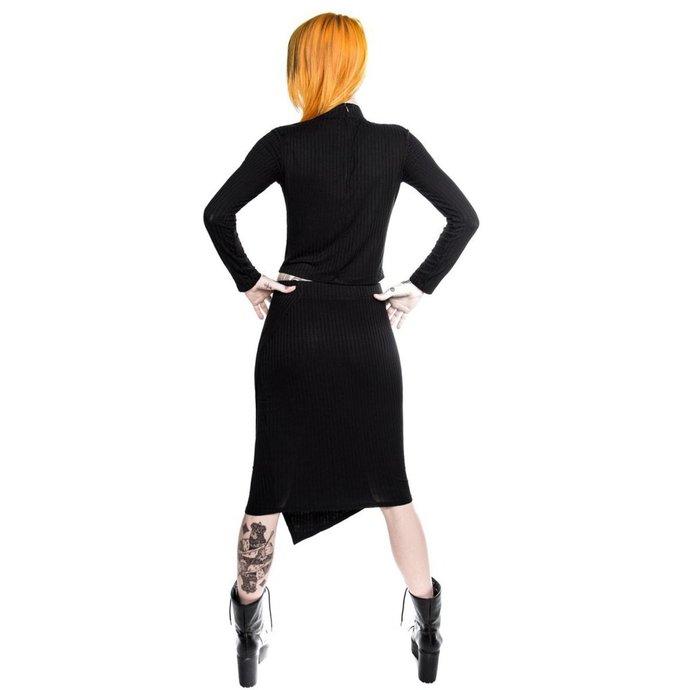 sukně dámská KILLSTAR - Asylum Get Busy