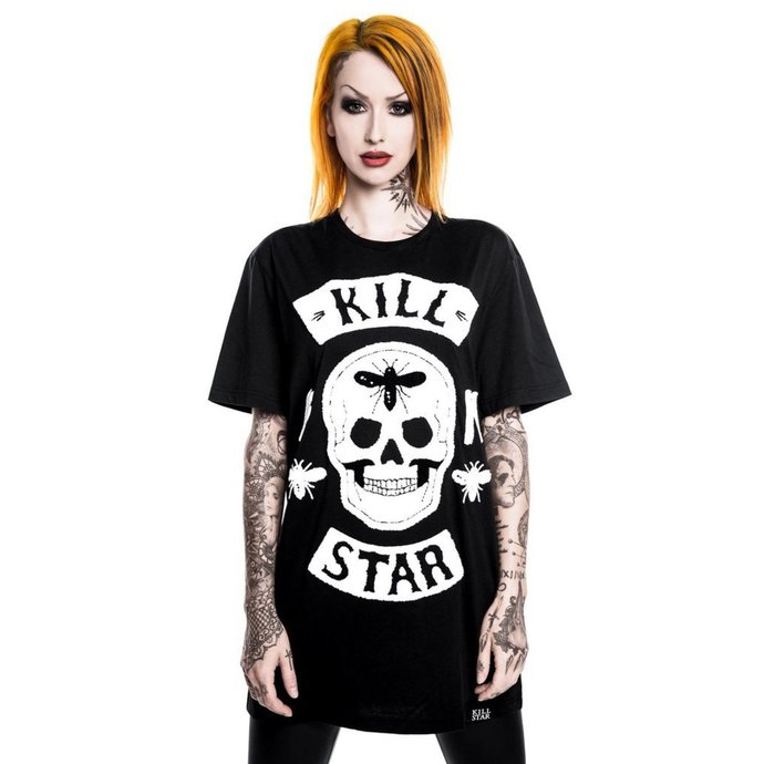 tričko (unisex) KILLSTAR - Highway