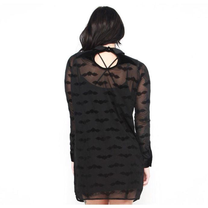šaty dámské IRON FIST - Madamned
