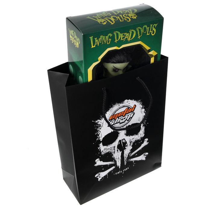 taška dárková (malá) METALSHOP - One Metal, One Shop