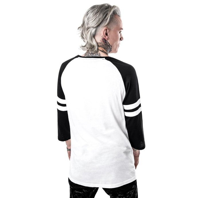 tričko s 3/4 rukávem (unisex) KILLSTAR x MARILYN MANSON - Wormboy