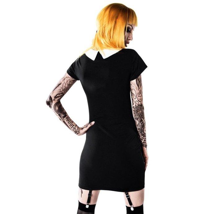 šaty dámské KILLSTAR x MARILYN MANSON - Spell Master Suspender