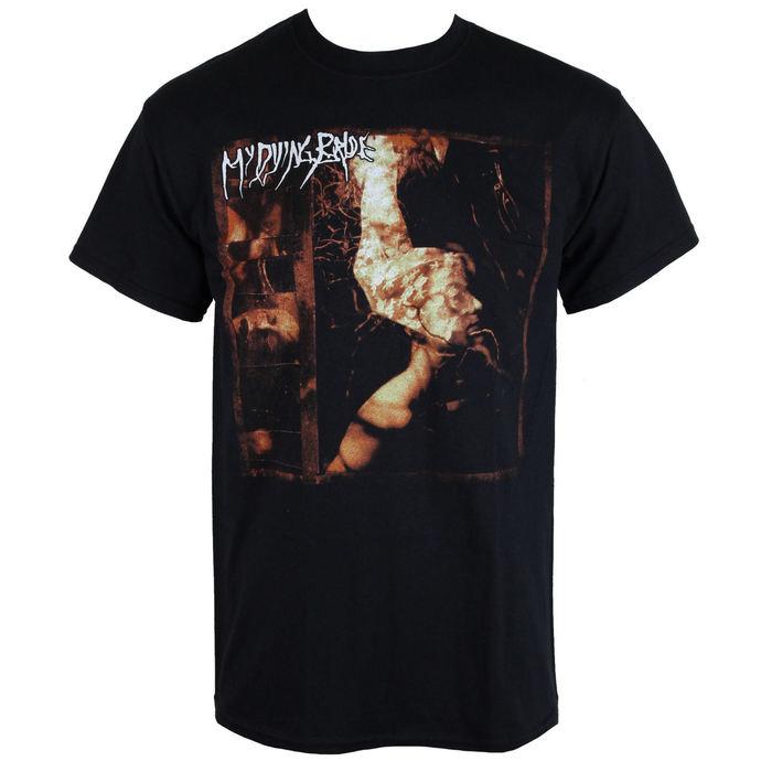 tričko pánské My Dying Bride - SYMPHONAIRE - RAZAMATAZ