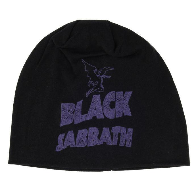 kulich Black Sabbath - LOGO & DEVIL - RAZAMATAZ