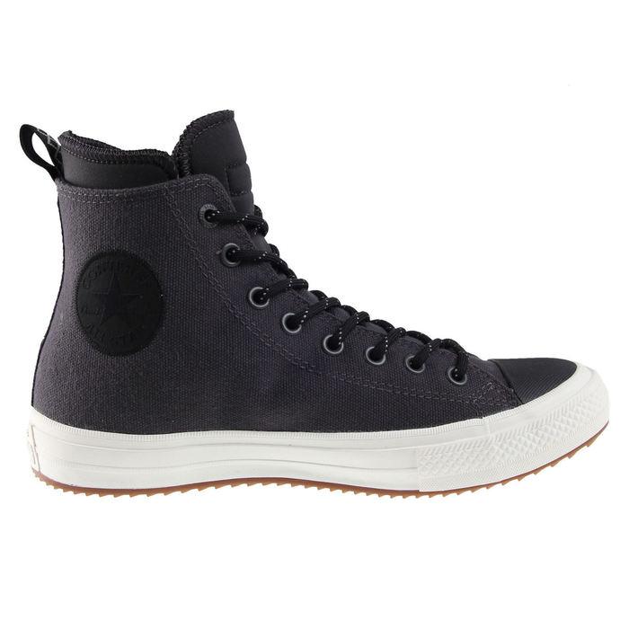 boty zimní CONVERSE Chuck Taylor All Star II Boot - BLK/BLK/EGRET