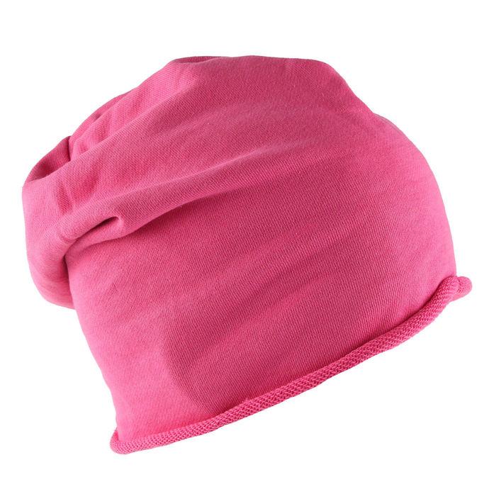 kulich CONVERSE - Washed - vivid pink