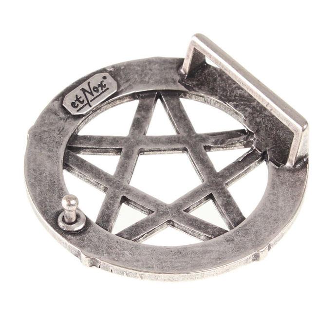 přezka ETNOX - Pentagram