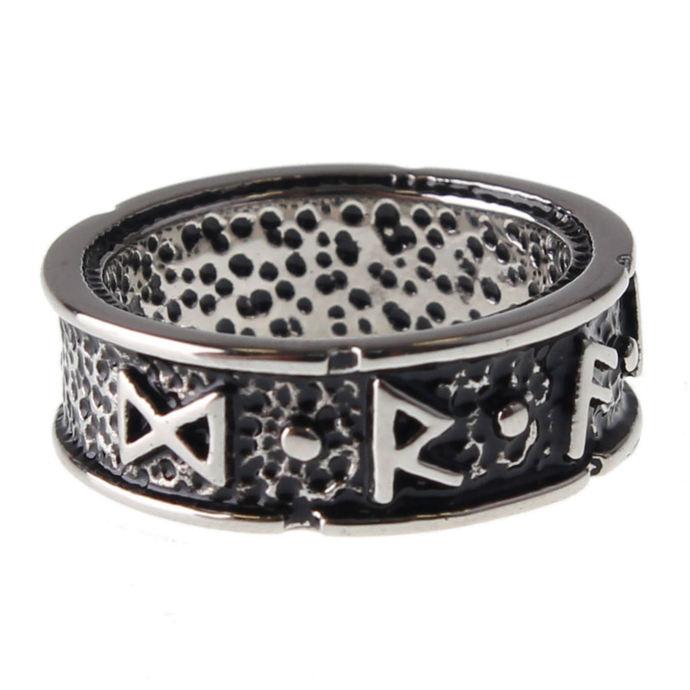 prsten ETNOX - Draupnir