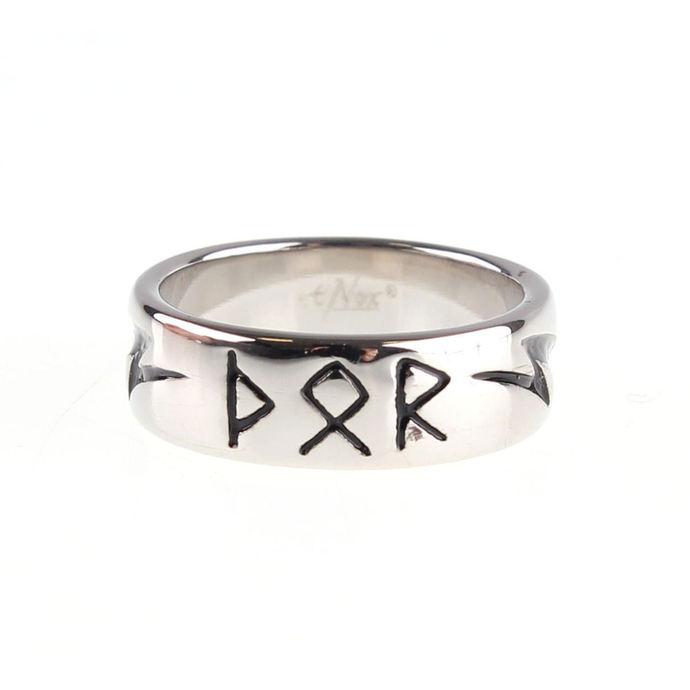 prsten ETNOX - Thor´s Rune