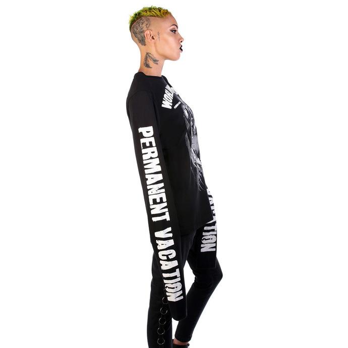 tričko s dlouhým rukávem (unisex) DISTURBIA - Doom