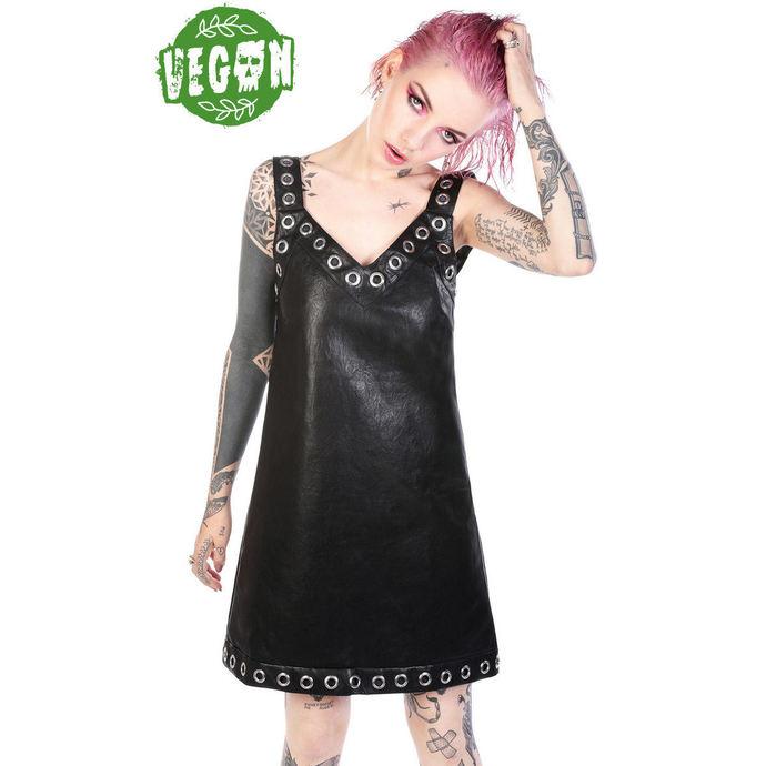 šaty dámské DISTURBIA - Alice Vegan