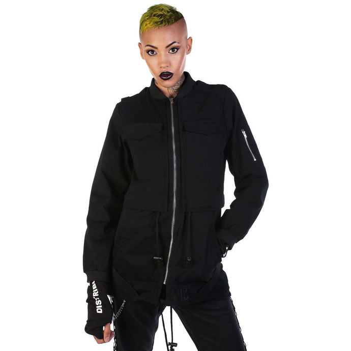 bunda (unisex) DISTURBIA - Worlds End