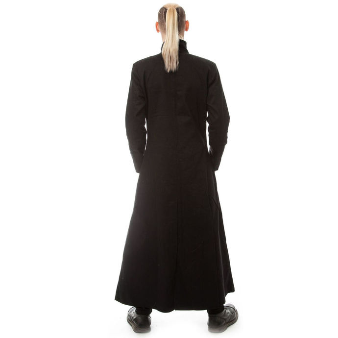 kabát pánský POIZEN INDUSTRIES - NEO - BLACK