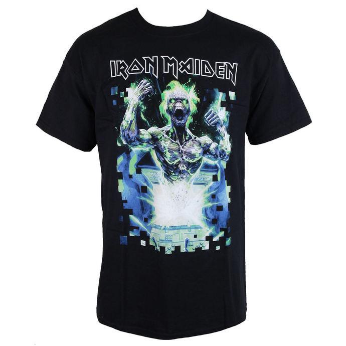 tričko pánské Iron Maiden - Speed of Light - ROCK OFF
