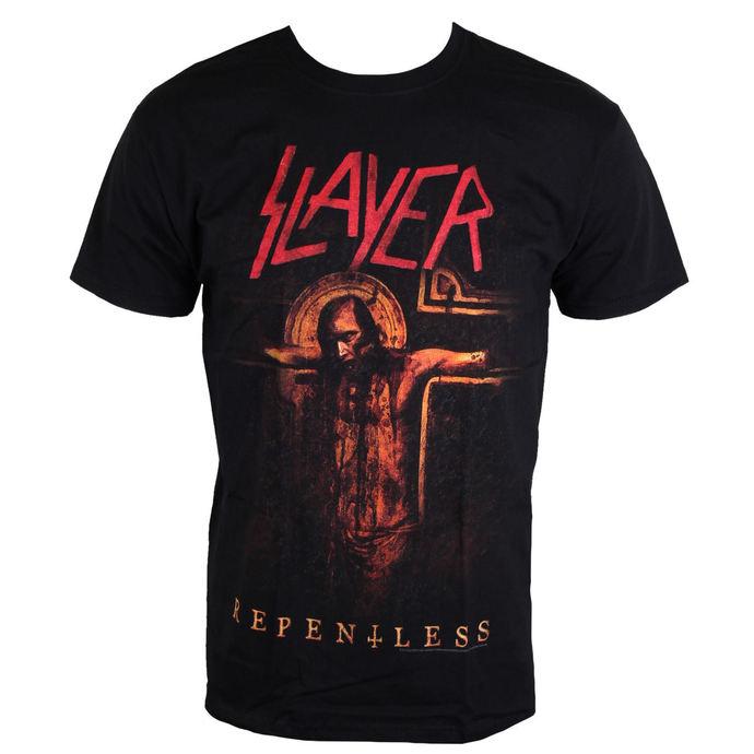 tričko pánské Slayer - Repentless - ROCK OFF
