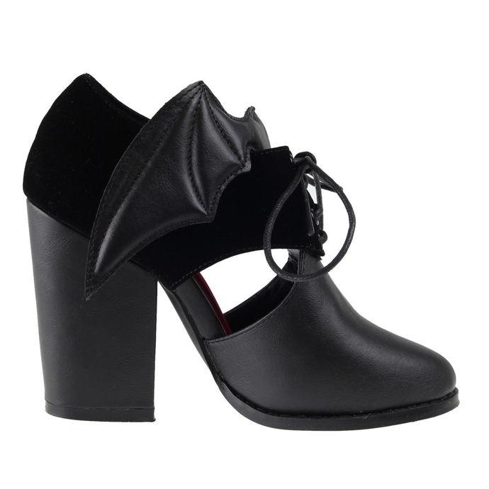 boty dámské (střevíce) IRON FIST - Night Stalker
