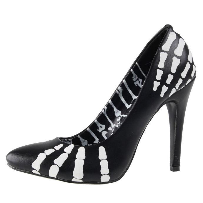 boty dámské (střevíce) IRON FIST - Grave Robber Point