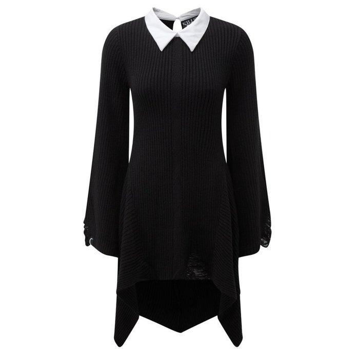 šaty dámské KILLSTAR - Hellda
