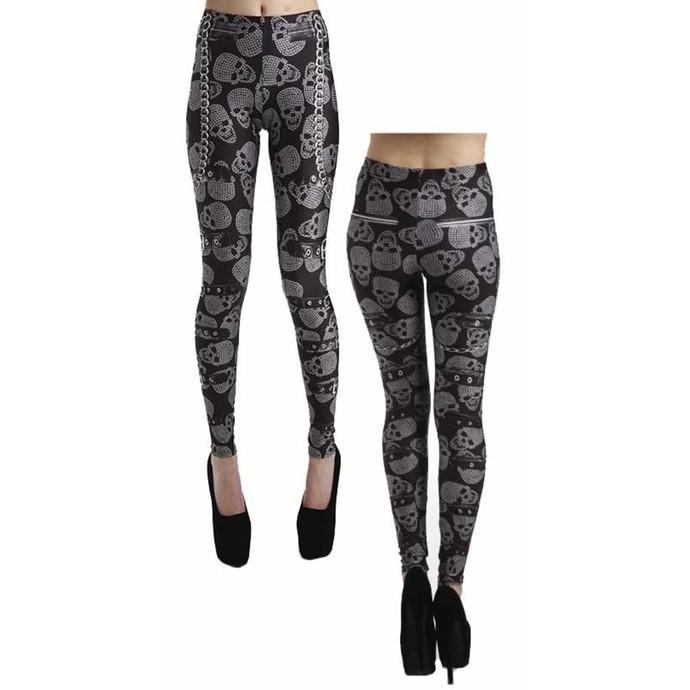 kalhoty dámské (legíny) PAMELA MANN - Jodie