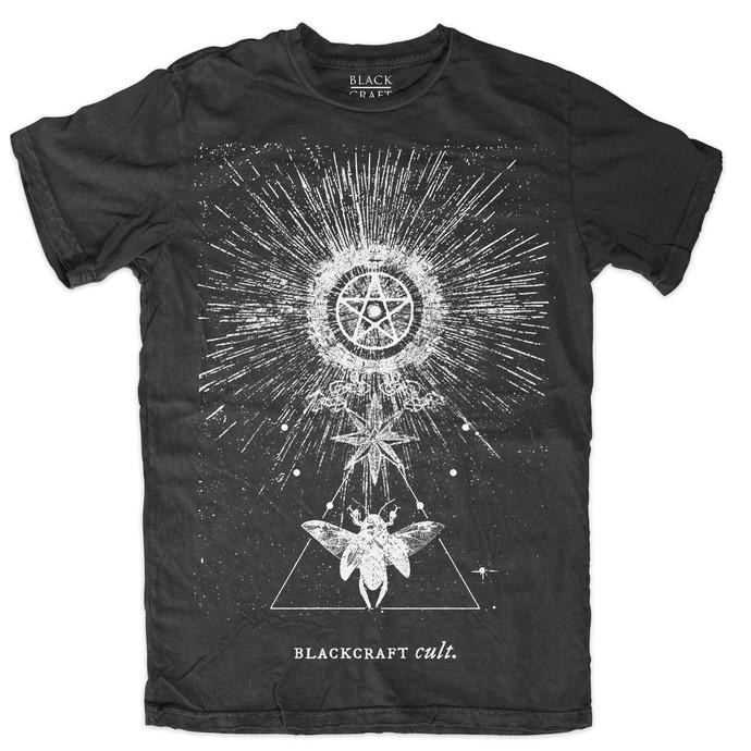 tričko pánské BLACK CRAFT - Apparition