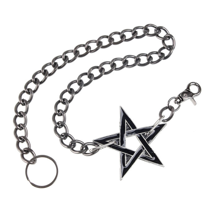 řetěz Pentagram