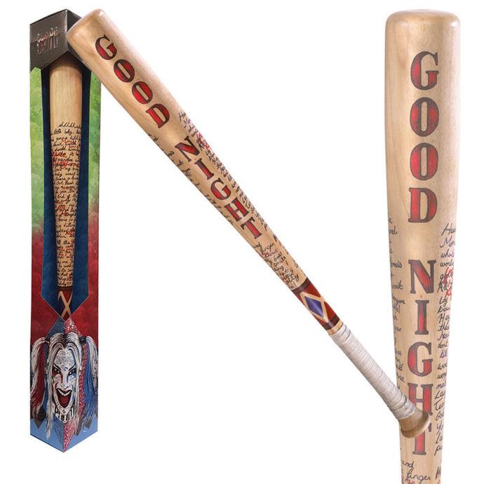 baseballová pálka - Suicide Squad - Replica Harley Quinn's Good Night Bat