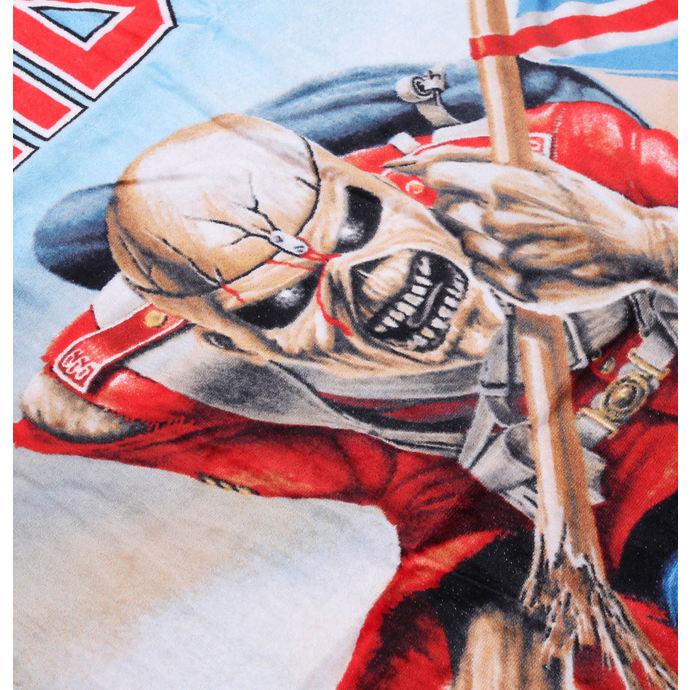 ručník (osuška) Iron Maiden The Trooper