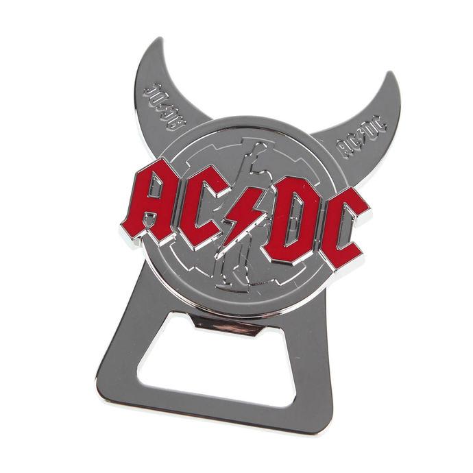 otvírák na láhev AC/DC - Horn