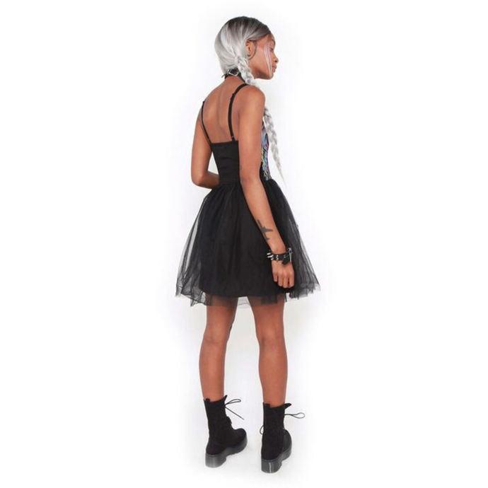 šaty dámské IRON FIST