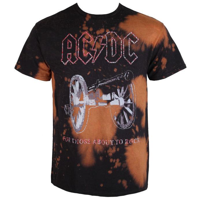 tričko pánské AC/DC - About to Rock - BAILEY