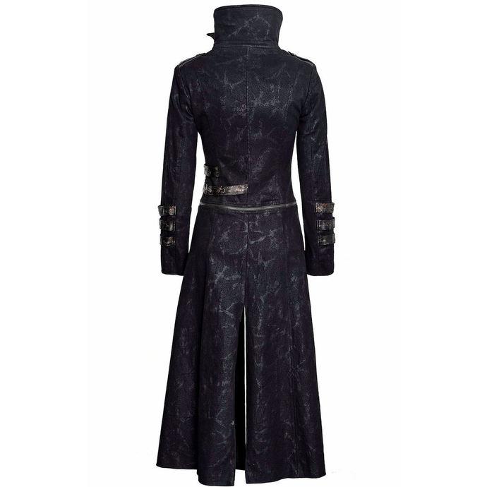 kabát dámský PUNK RAVE - Scorpio