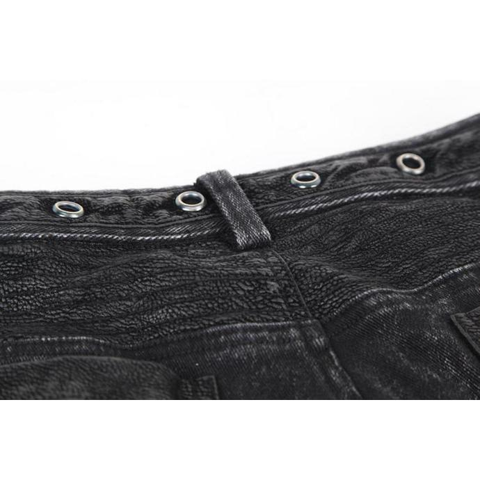 kalhoty pánské PUNK RAVE - Predator