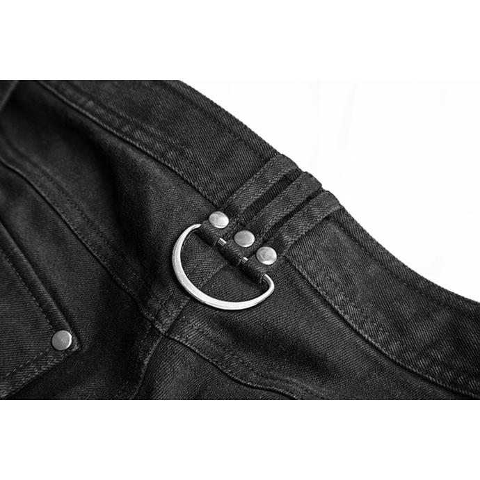 kalhoty pánské PUNK RAVE - The Smog