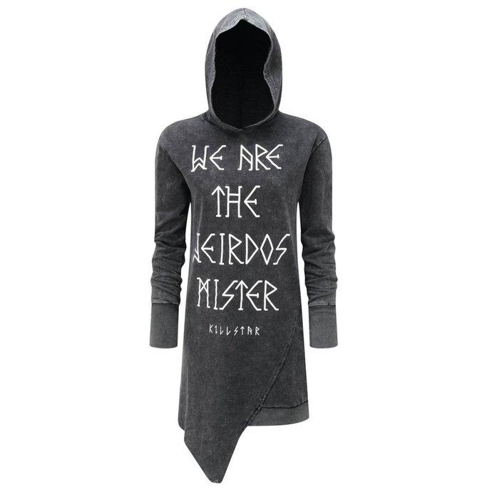 mikina dámská KILLSTAR - Crafty Jersey