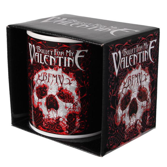 hrnek  Bullet For My Valentine