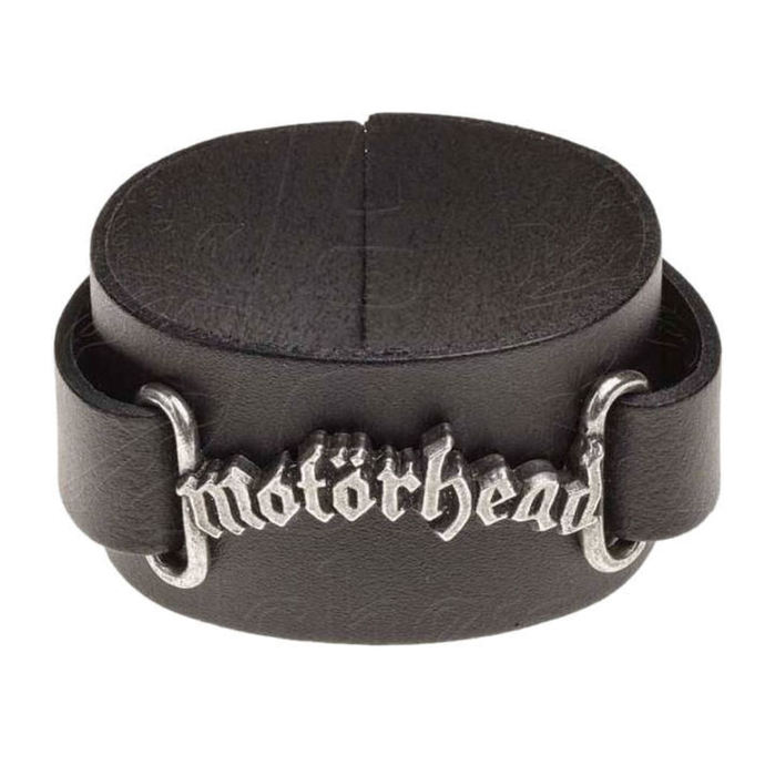 náramek Motörhead - ALCHEMY GOTHIC - Logo